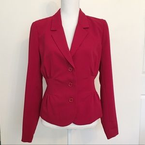 Red Cache Jacket
